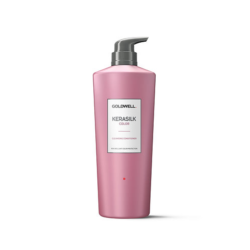 Goldwell Kerasilk Color Conditioner 1000ml
