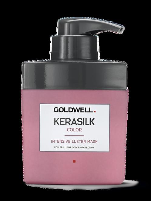 Goldwell Kerasilk Color Luster Mask 500ml