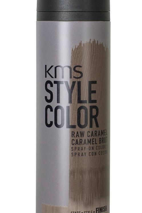 KMS Stylecolor Raw Caramel