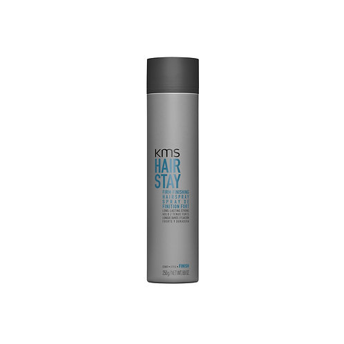 KMS Firm Finishing Hairspray 300ml