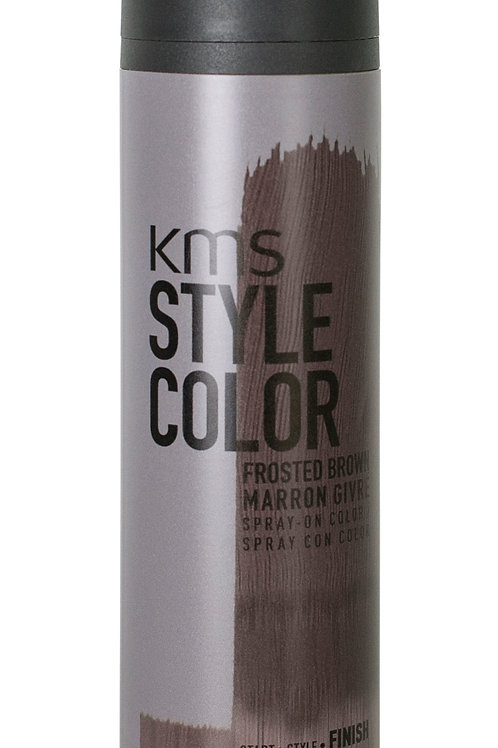 KMS Stylecolor Frosted Brown