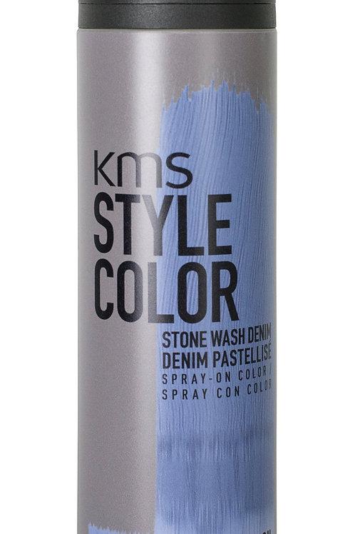 KMS Stylecolor Stone Wash Denim