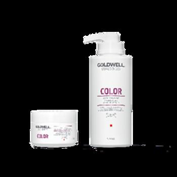 Dualsenses Color 60 Seconds Treatment 200ml
