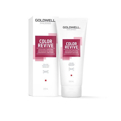 Dualsenses Color Revive Conditioner Cool Red