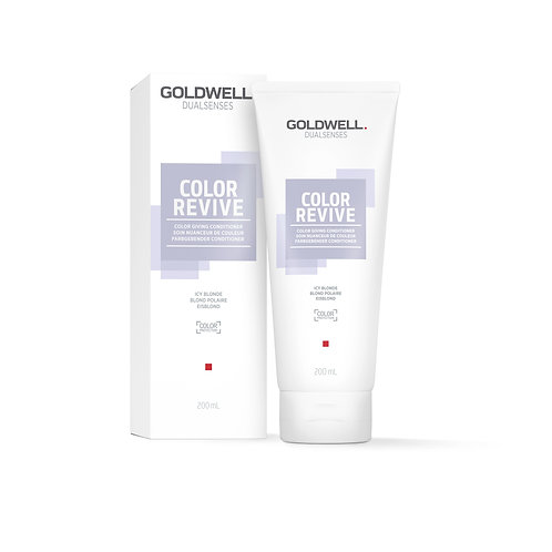 Dualsenses Color Revive Conditioner Icy Blonde