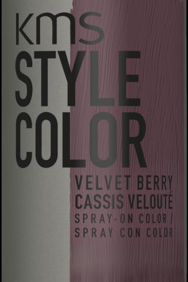 KMS Stylecolor Velvet Berry