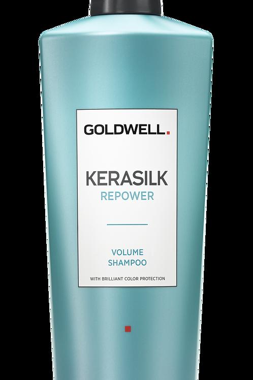 Goldwell Kerasilk Repower Shampoo 1000ml