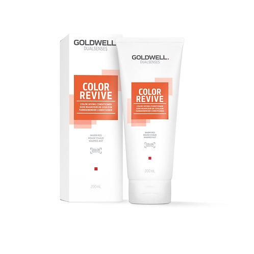Dualsenses Color Revive Conditioner Copper-Red