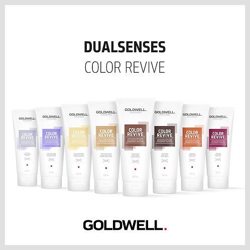 Dualsenses Color Revive Conditioner Light Cool Blonde