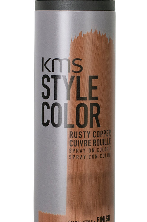KMS Stylecolor Rusty Copper