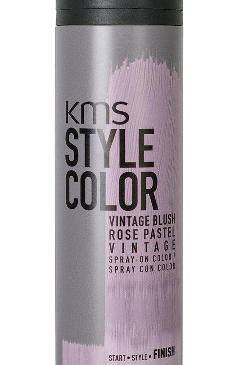 KMS Stylecolor Vinatage Blush