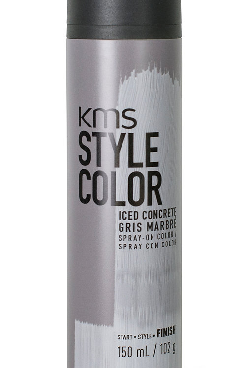 KMS Stylecolor Iced Concrete
