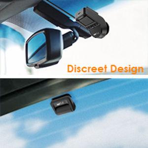 Discreet Design