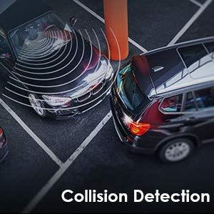 Collision Detection