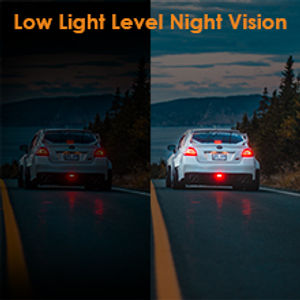 Sony Night Vision