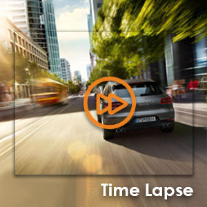 Time Lapse & Auto LCD Off