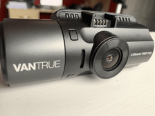 Vantrue N4 Triple Dash Cam Review - The First 3 camera   Get Your Discount!
