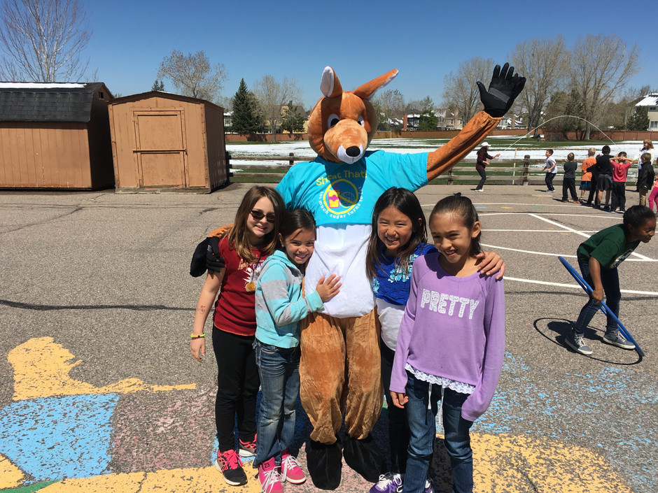 Indian Ridge Celebrates 2nd Annual Colorado Children's Health Day, May 2, 2016