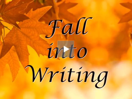 Indian Ridge 5th Grade - Fall Into Writing Night