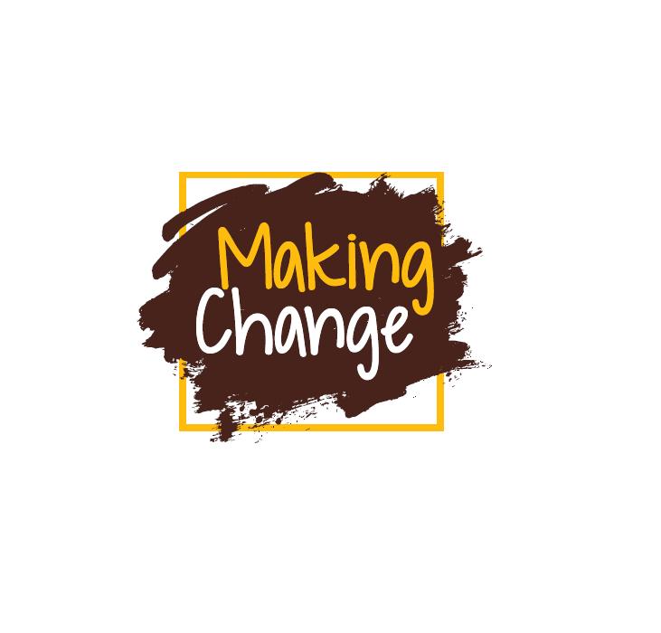 Making Change - Logo