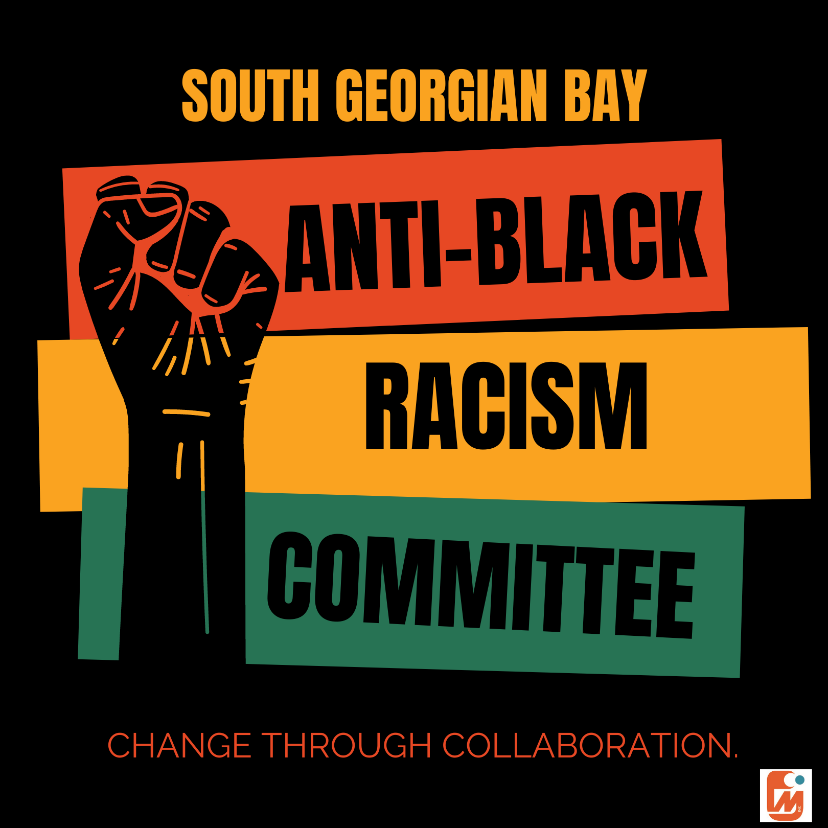 Black History Month - Instagram Post