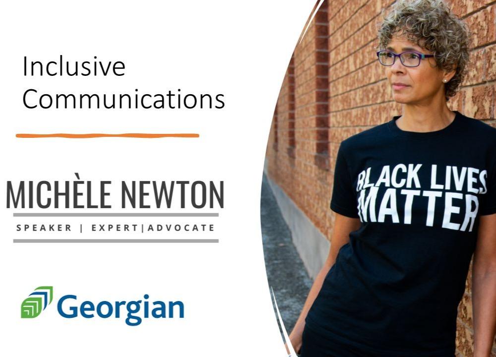 Michele Newton  speaker expert advocate