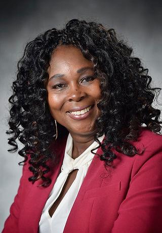 Claudine Cousins - CEO Empower Simcoe Ke