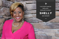 Acceptance - Shelly Skinner for Our Mosa