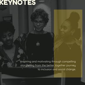 Michele Newton Keynote Speaker