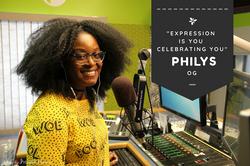 Expression - Philys Og for Our Mosaic Li