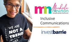 Michele Newton - Invest Barrie Inclusive Communications 2021 (1)