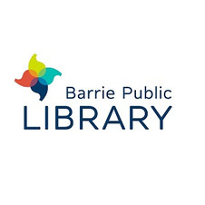 Barrie Public Library - client of Making Change