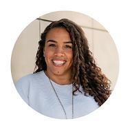 Amber Beckett - Making Change presenter