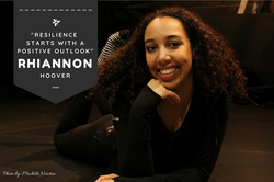 Resilience - Rhiannon Hoover  for Our Mo