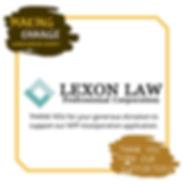 Lexon Law Professional supports Making C
