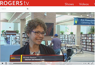 Rogers TV Community Conversations One St