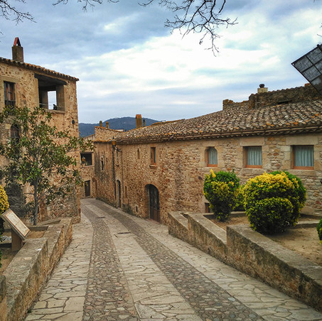 20 pueblos de España con casas de piedra (Parte 2)