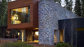 Casas de piedra - paredes en piedra 021.