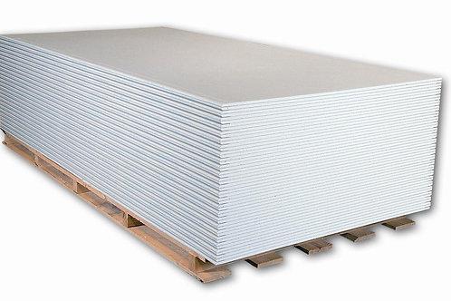 Placa de pladur blanco 13 mm