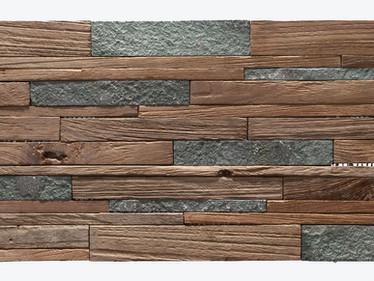 Panel premontado de madera ARIES