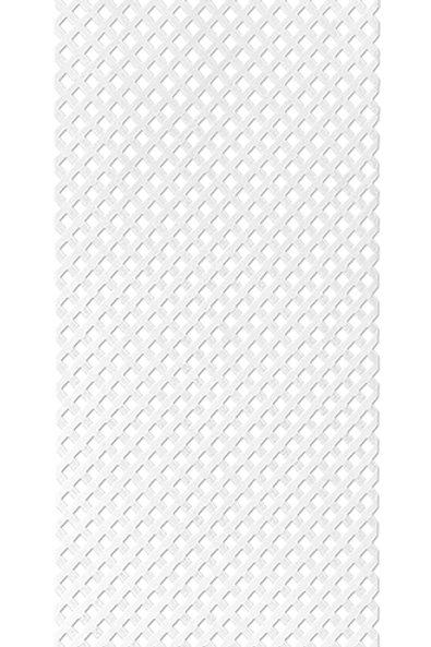 Celosía fija de 18 mm