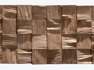 Panel premontado de madera TAURO