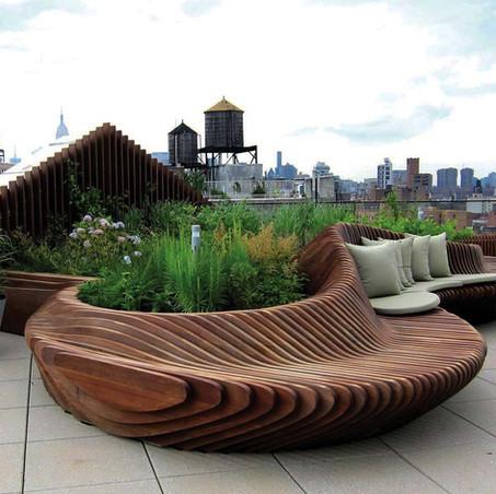 TOP 20: Ideas de decoración de jardines en 2020