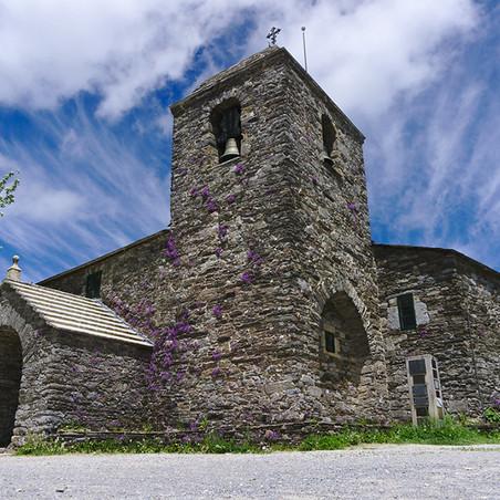 20 pueblos de España con casas de piedra (Parte 1)