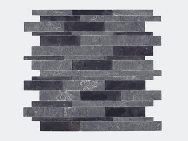 MOSAICO REGULAR BLACKSTONE