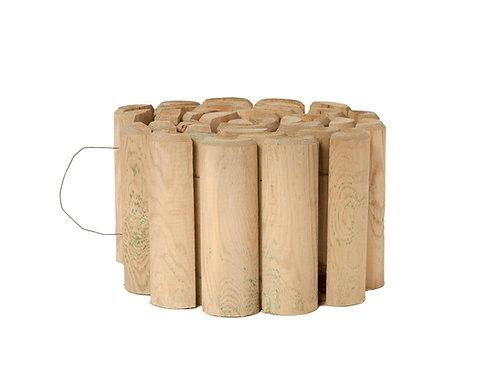 Bordo de madera