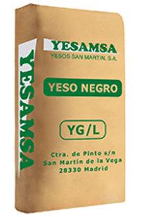 Yeso negro