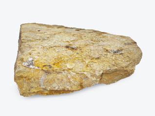 LOSA CUARCITA RUBIA 4-6 cm. grosor