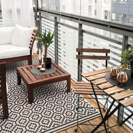 10 ideas de decoración de terrazas