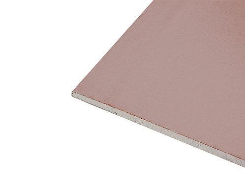 Placa de pladur rosa 13 mm